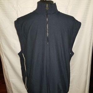 Callaway Golf Sport Vest Size M